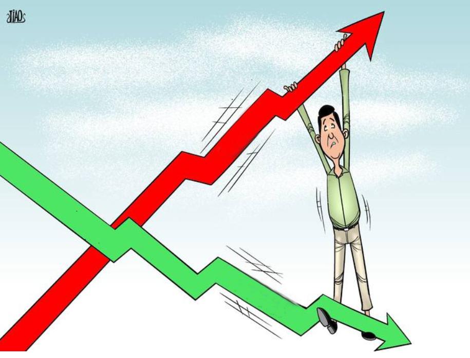 股市上涨,如何借势吸金?(话术)